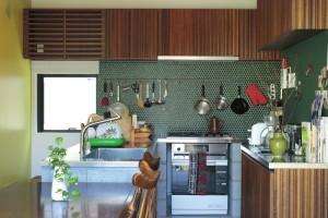 一條キッチン左(水谷綾子)